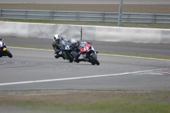 2004 Nuerburgring IDM